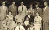 Kurt & Laura Lohse family