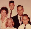 Lyle & Shirley Lohse family